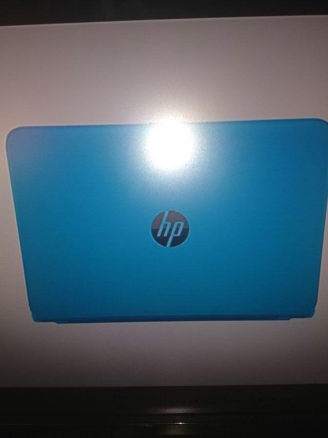 Portátil HP Stream Laptop 14-cb055ns Azul