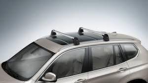 Barras techo originales BMW