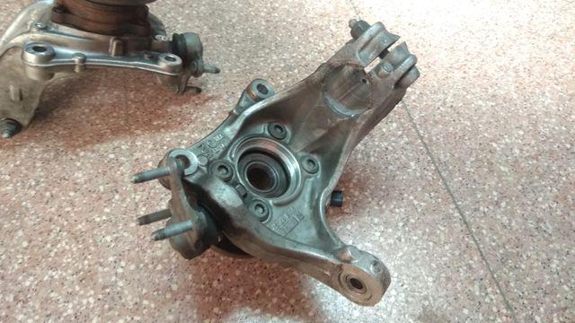 Manguetas Aluminio VAG 5x112