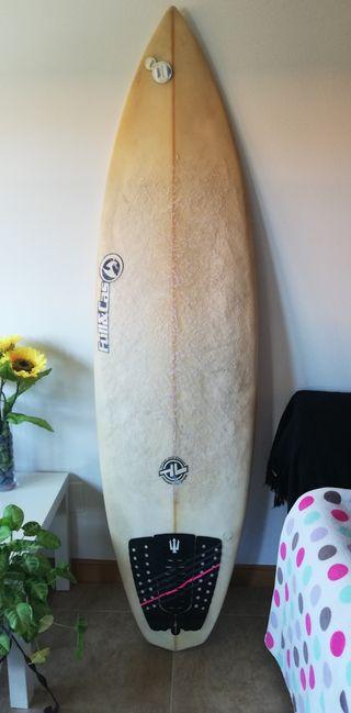tabla SURFING full&cas 6.6