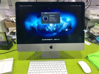 """iMac 21.5"""" con SSD"""