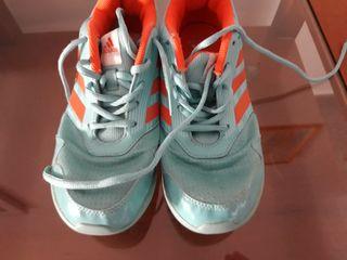 Mano Adidas Por 10 Zapatillas En Segunda 37 36 De Talla € Terramelar 8nv0wmN