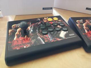arcade sticks ps3, ps4 y pc