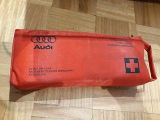 botiquin Audi tt