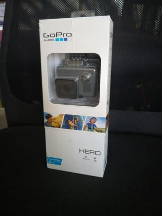 GoPro Hero HWBL1