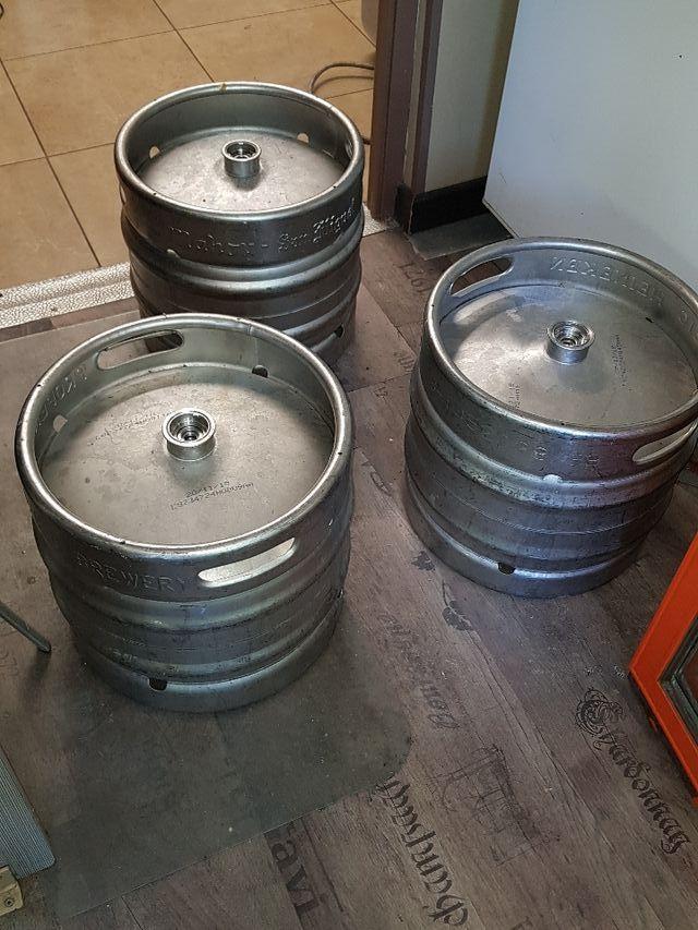 barril 30l san miguel
