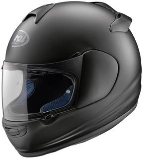 Casco Arai Axces III Black Frost