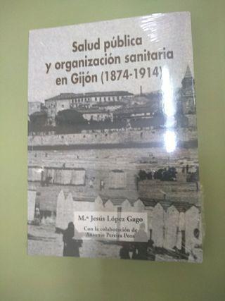 Salud pública en Gijón