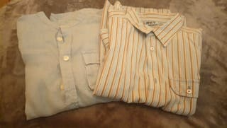 Camisas de niño