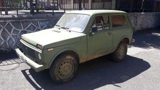 Lada Niva 1986