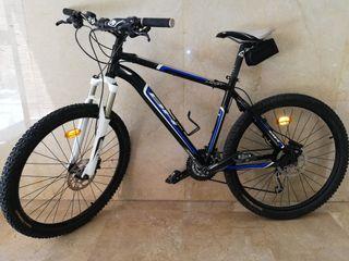 "Bicicleta BH peak, 26"", Talla: L, Hidráulicos"