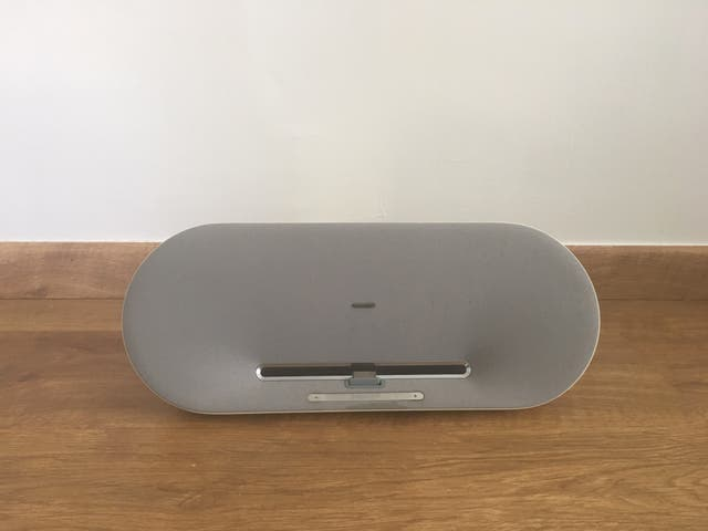 Altavoz Philips Potente