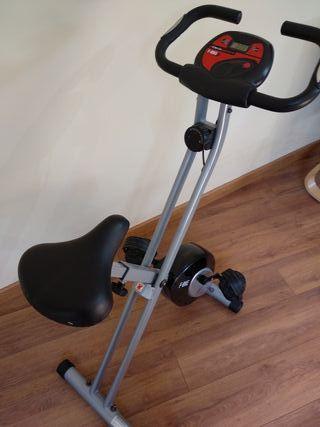 Bicicleta estática F-Bike (Ultra Sport)
