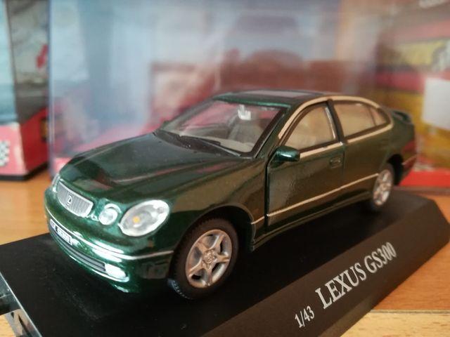 Lexus GS300 1/43