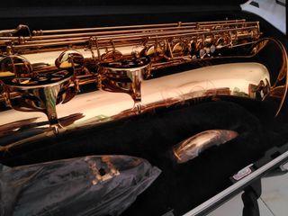Saxofón Barítono Buffet Crampon BCB8403-1-0