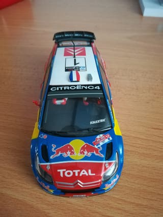 Carroceria Citroen C4 WRC