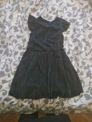 5164b4681 Vestido Zara de segunda mano en Arroyomolinos en WALLAPOP