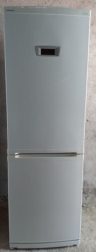 frigorifico no frost con porte 120euros