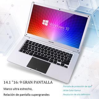 Great wall w1410a - ordenador portátil 14 pulgadas