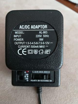 AC/DC ADAPTOR