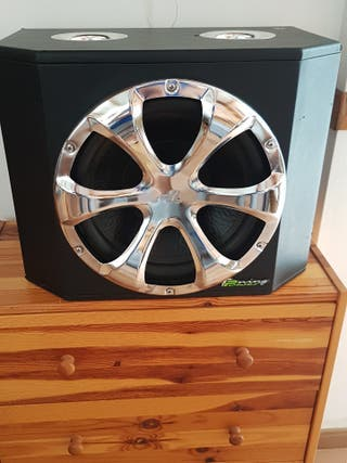 SUBWOOFER TUNING POWER