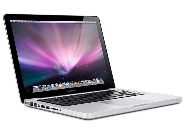 Apple MacBook Pro 13 2011 i5, 8GB, HDD 320GB