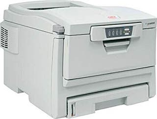 Impresora láser color Oki 3200