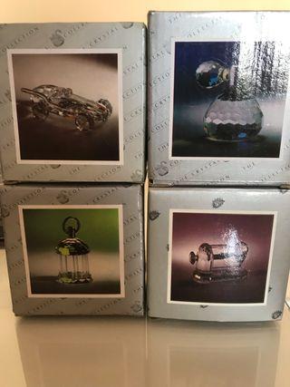 Miniaturas cristal