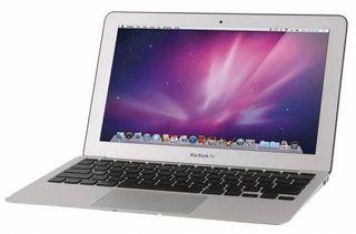 Apple MacBook Air 11 2012, 4GB, SDD 256GB