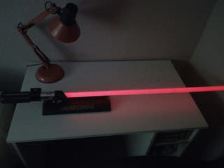 Sable de luz de Darth Vader. Star Wars