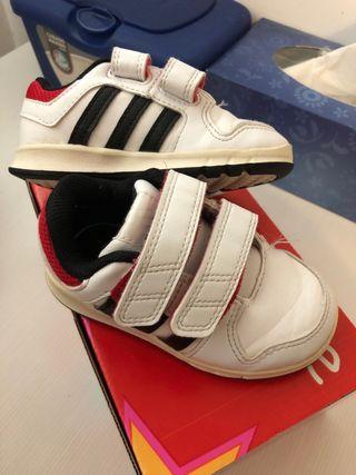 Zapatillas Adidas n.21