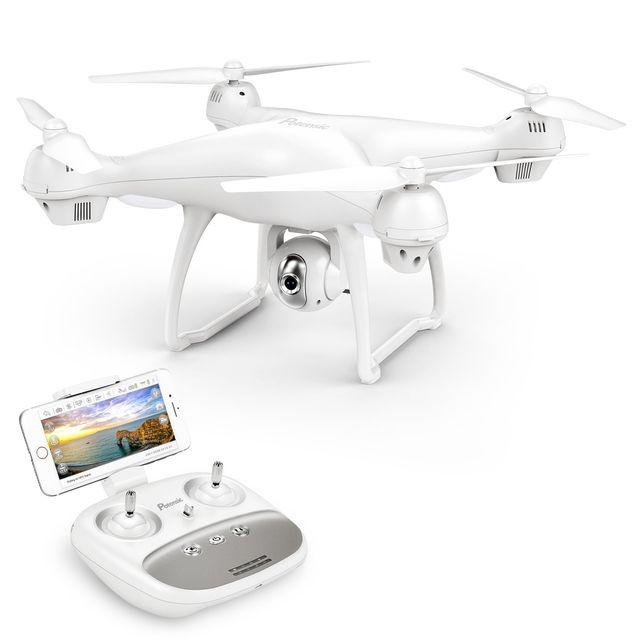 DRONE PONTENSIC T35 1080P HD