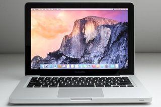 Apple MacBook Pro 13 2011 i5 4GB, SSD 128GB