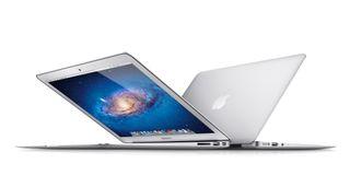 Apple MacBook Air 13 2012, 4GB, SSD 256GB