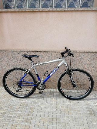 Bicicleta de montana Massi