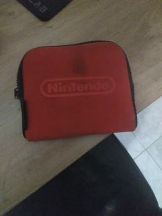 Funda Nintendo 2ds