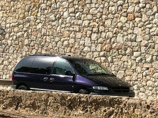 Chrysler Voyager 4X4 3.8 V6 7Plazas