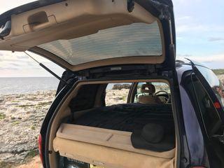 Chrysler Voyager 4x4 Limited V6 7Plazas