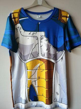 Camiseta. TL/XL. Nueva. Hombre