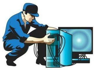 Asistencia técnica informática a domicilio