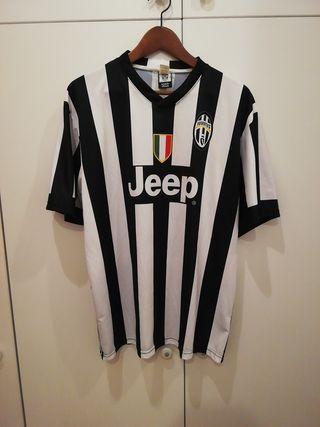 Camiseta Juventus pirlo 2014
