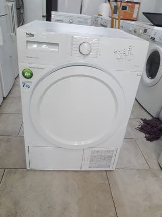 secadora marca beko clase A+