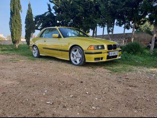 BMW Serie 3 e36 cabrio 325i