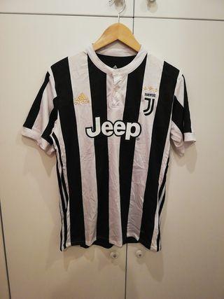 Camiseta Juventus Dybala 2018