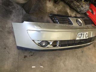 Paragolpe delantero Renault Espace IV