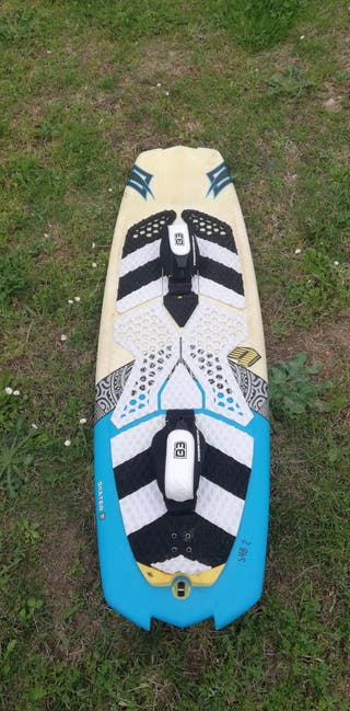 tabla kitesurf Naish skater