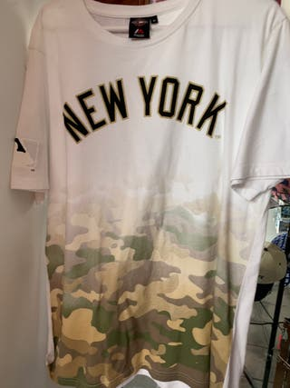 Camisa New York