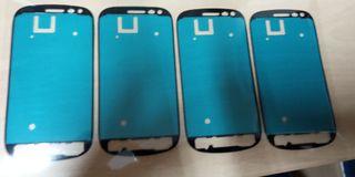 Láminas adhesivas Galaxy S3 mini