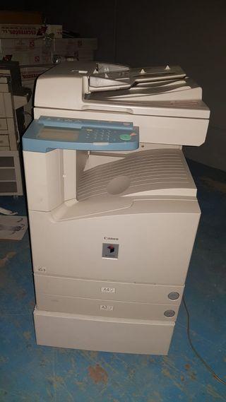 se vende impresora escaneadora canon