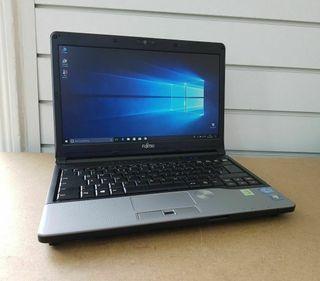 Fujitsu lifebook s762 i5-3230m 2,6 ghz 4 gb ram li
